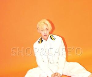 nylon magazine, nam tae-hyun, and winner image