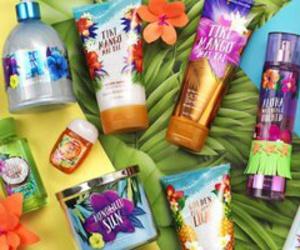 hawaii and summer image