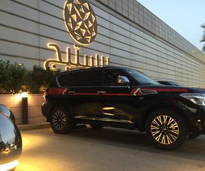 car, luxury, and black image