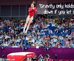 dreams, fly, and gravity image