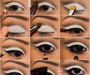 makeup, make up, and make image