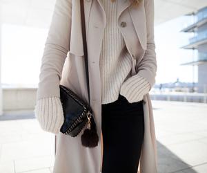 chic, fashion, and fashionista image