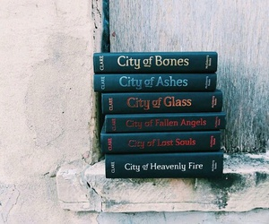 book and shadowhunters image