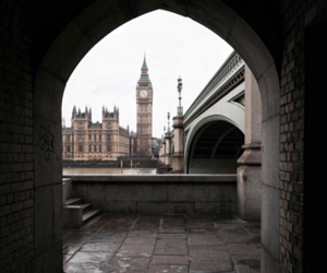 Big Ben, travel, and uk image