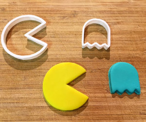 3d, cookie, and cutter image