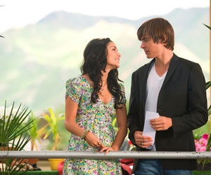love, zac efron, and high school musical image