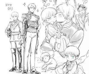 austria, aph, and germany image