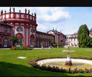 germany and wiesbaden image