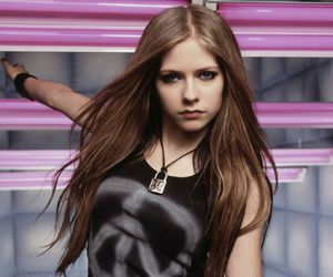Avril Lavigne, ‎avril, and soy puta pendeja image
