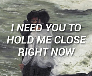hold me, aesthetic, and alternative image