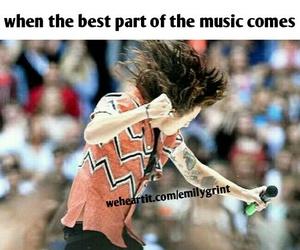 fun, louis, and music image
