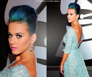 grammy and katy perry image