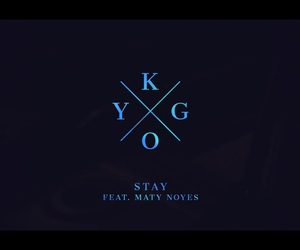 stay and kygo image