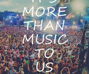 music, life, and party image