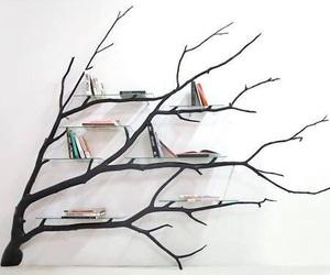 arbol, diy, and libros image