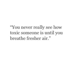 quotes, toxic, and words image