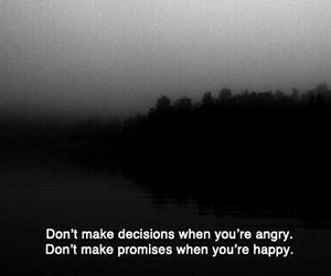 quotes, happy, and promise image