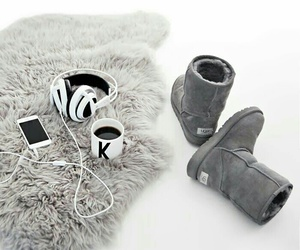 black and white, inspiration, and boots image