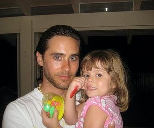 jared leto, kid, and cute image