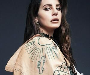 lana del rey, ️lana del rey, and music image