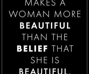 quotes, beautiful, and woman image