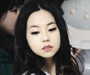 sohee, korean, and wonder girls image