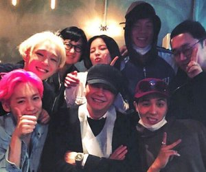 exit, winner, and yg image
