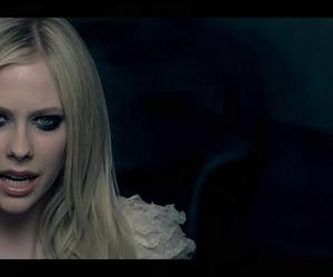 Avril Lavigne, music video, and pretty image