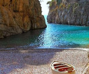 boat, sex on the beach, and campania image
