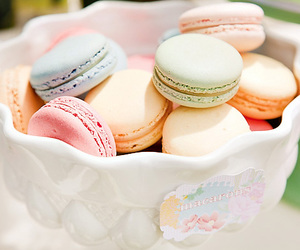 colourful, food, and pastel image