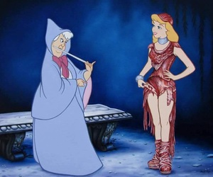 cinderella, Lady gaga, and disney image