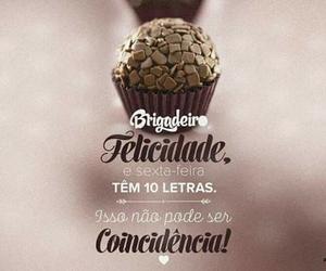 brigadeiro and felicidade image