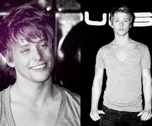 mitch hewer and skins image