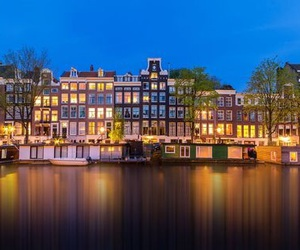 dutch, netherlands, and travel image