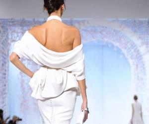 alta moda, bridal, and Couture image