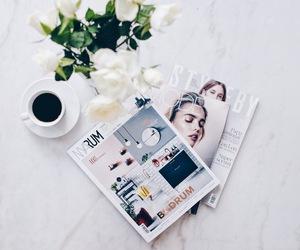 coffee, decor, and decoration image