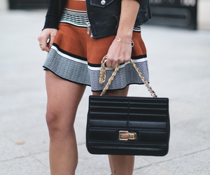blogger, chic, and colors image