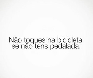 funny, portuguese, and quote image