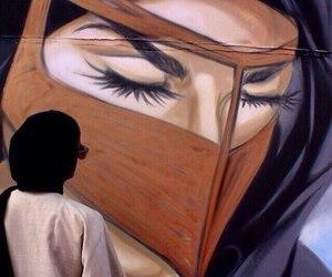 art and arabic image