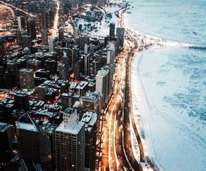 chicago, cidade, and city image