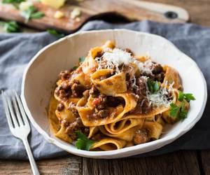 cuisine, food, and italian image