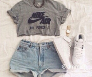 nike, outfit, and clothes image