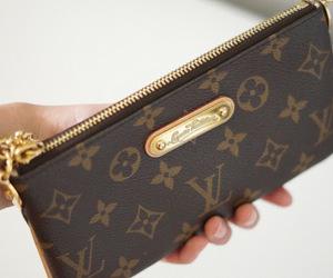 fashion, Louis Vuitton, and bag image