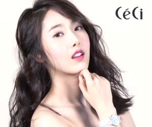sinb, 신비, and hwang eunbi image