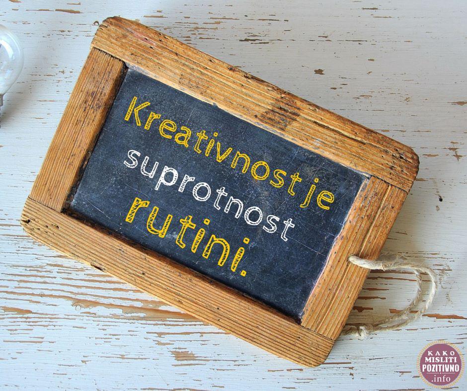 Kreativnost Uploaded By Lenna22 On We Heart It