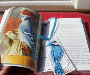 bookmark, easter, and etsy image