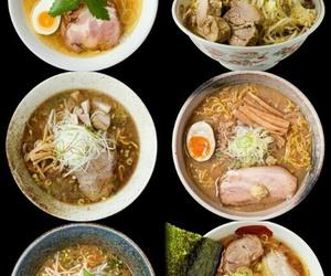 japan and ramen image