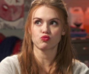 teen wolf, holland roden, and icon image