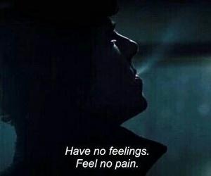 cold, heart, and sad image