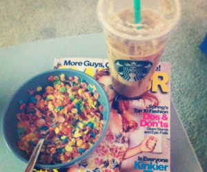coffee, color, and food image